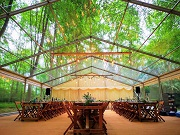 Wedding-Marquee-Oxfordshire-Woods