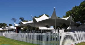 Stretch Tent - Party Tent