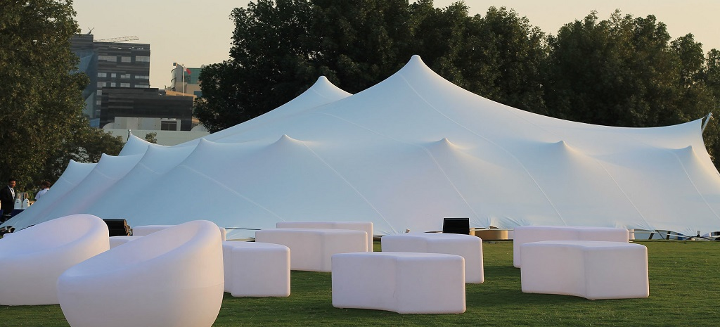 Stretch Tent Party Tent Event Wedding Party Marquees