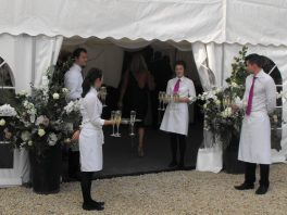 Corporate Marquees Home counties