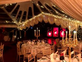 Party Event Marquee hire Oxford