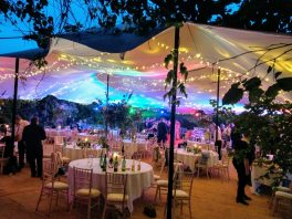 Stretch tent & Party tents Home Counties